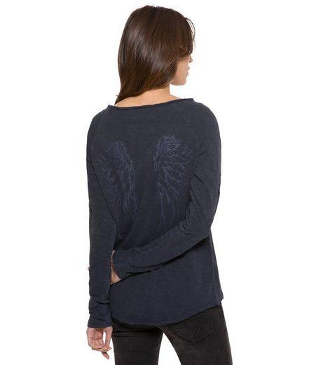 SOCCX Langarmshirt