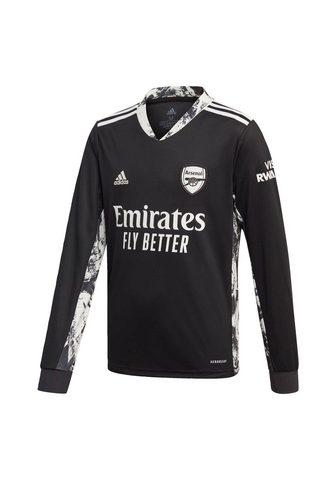 adidas Performance Sporttop »FC Arsenal Torwart-Heimtriko...