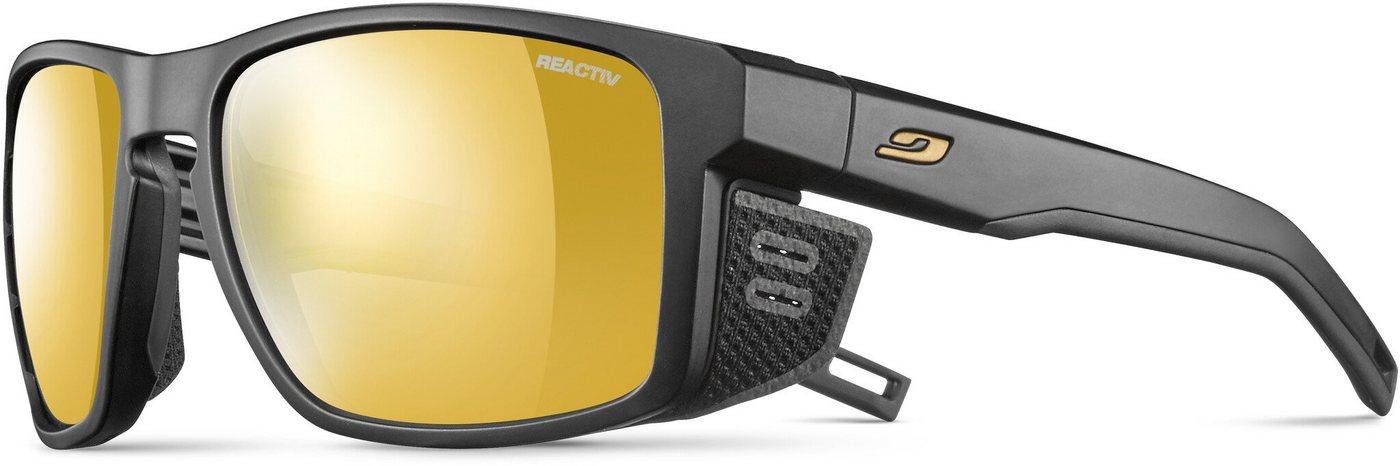 julbo -  Sportbrille »Shield Zebra Sonnenbrille Herren«