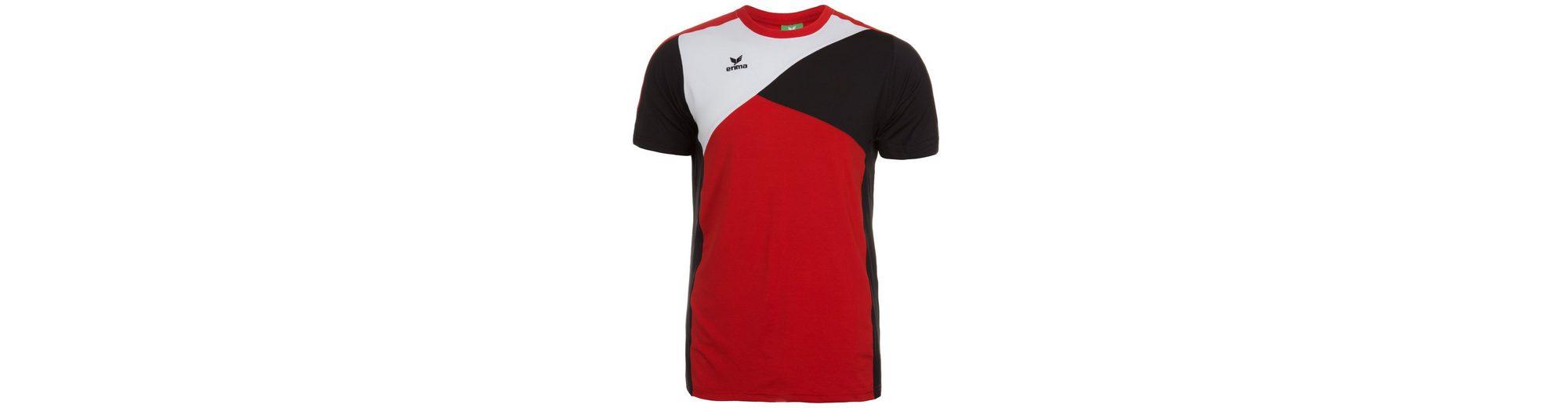 ERIMA Premium One T-Shirt Herren Verkauf Besuch Neu Billig Verkauf Exklusiv Anzuzeigen Günstigen Preis Frei Verschiffen Angebot Spielraum Größte Lieferant 9H14ojm5