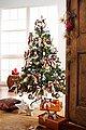 Künstlicher Weihnachtsbaum, inkl. Metallständer, Bild 4