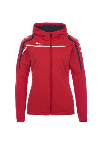 JAKO Куртка с капюшоном Performance для жен...