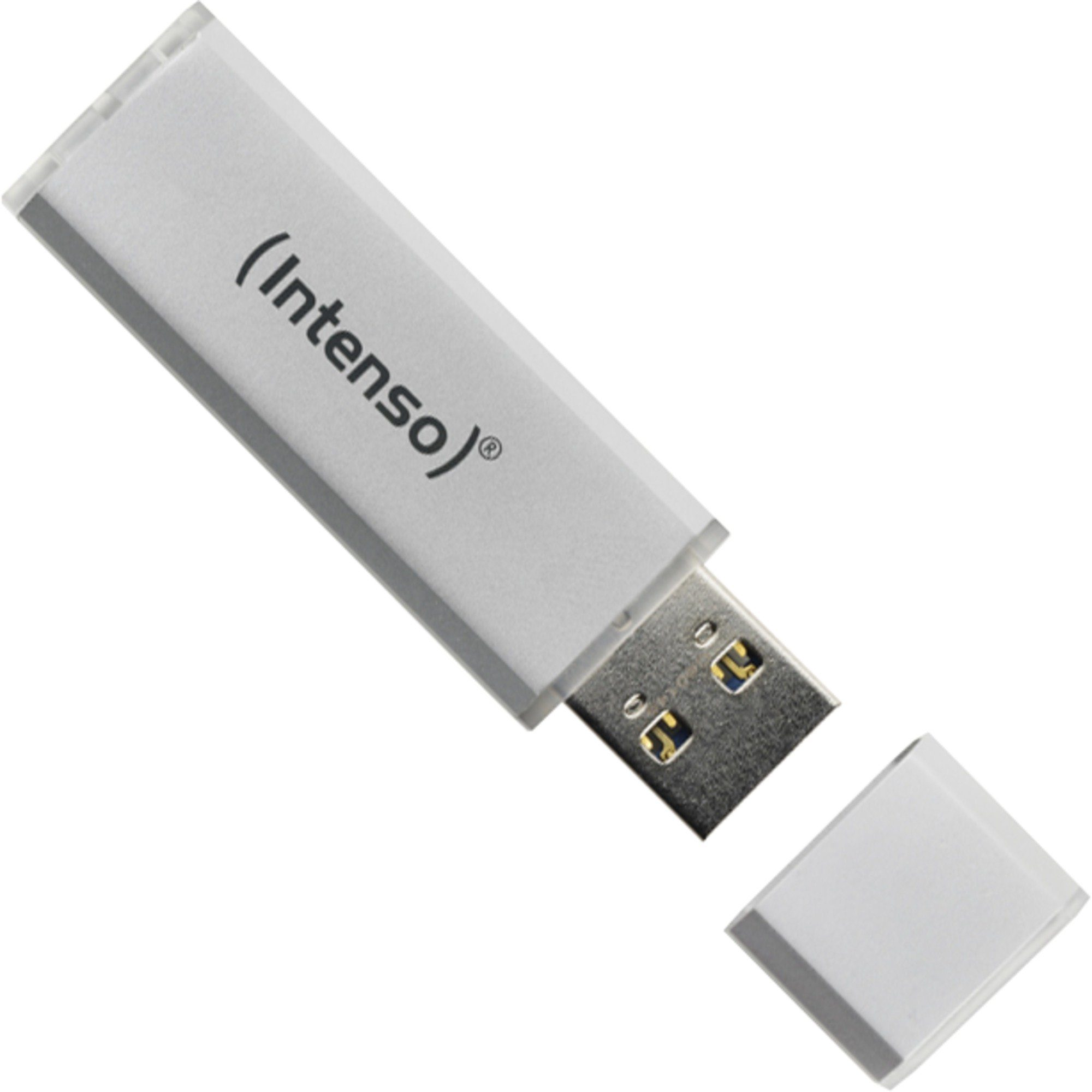 Intenso USB-Stick »Alu Line 8 GB«