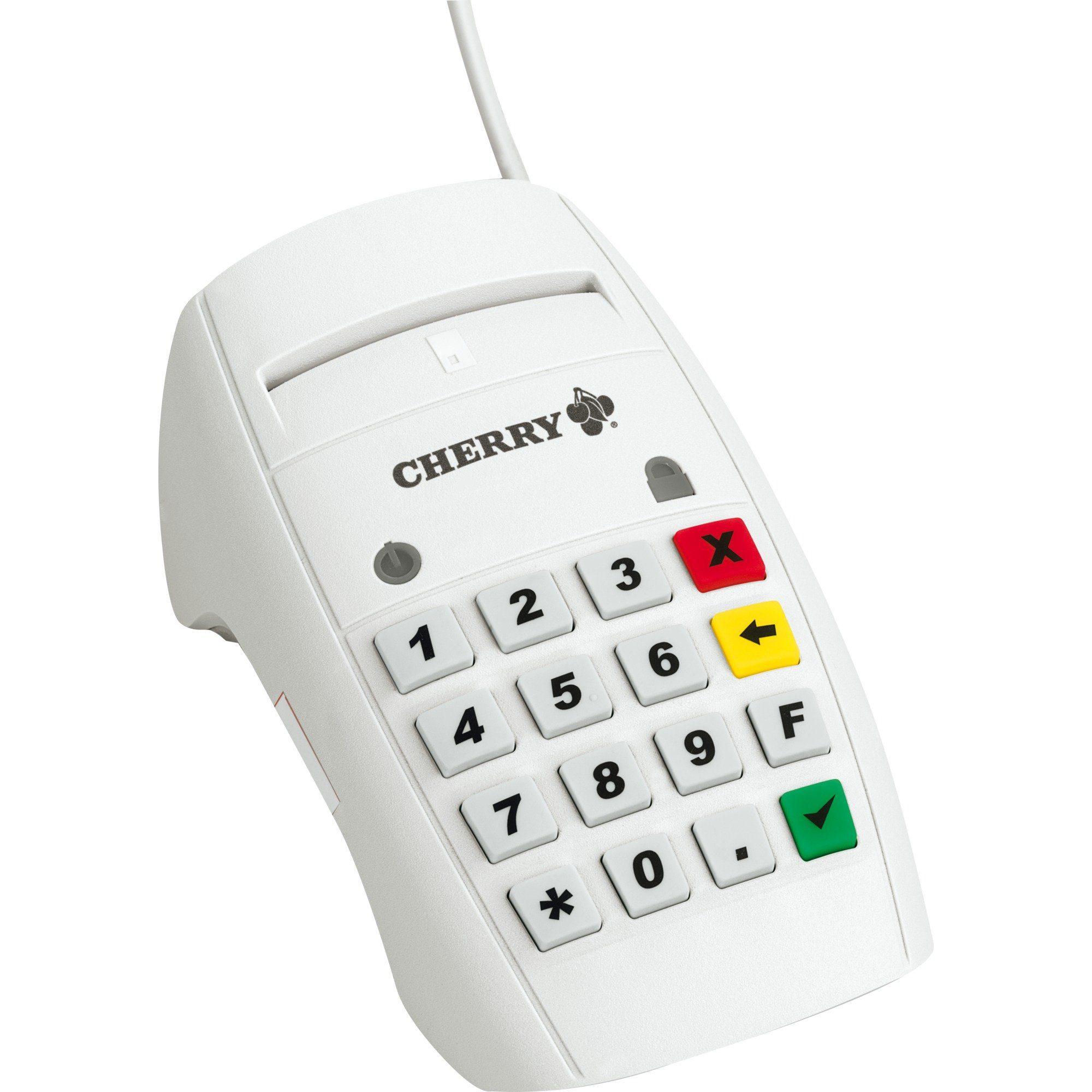 Cherry Tastatur »eHealth Terminal ST-2052 MKT+«