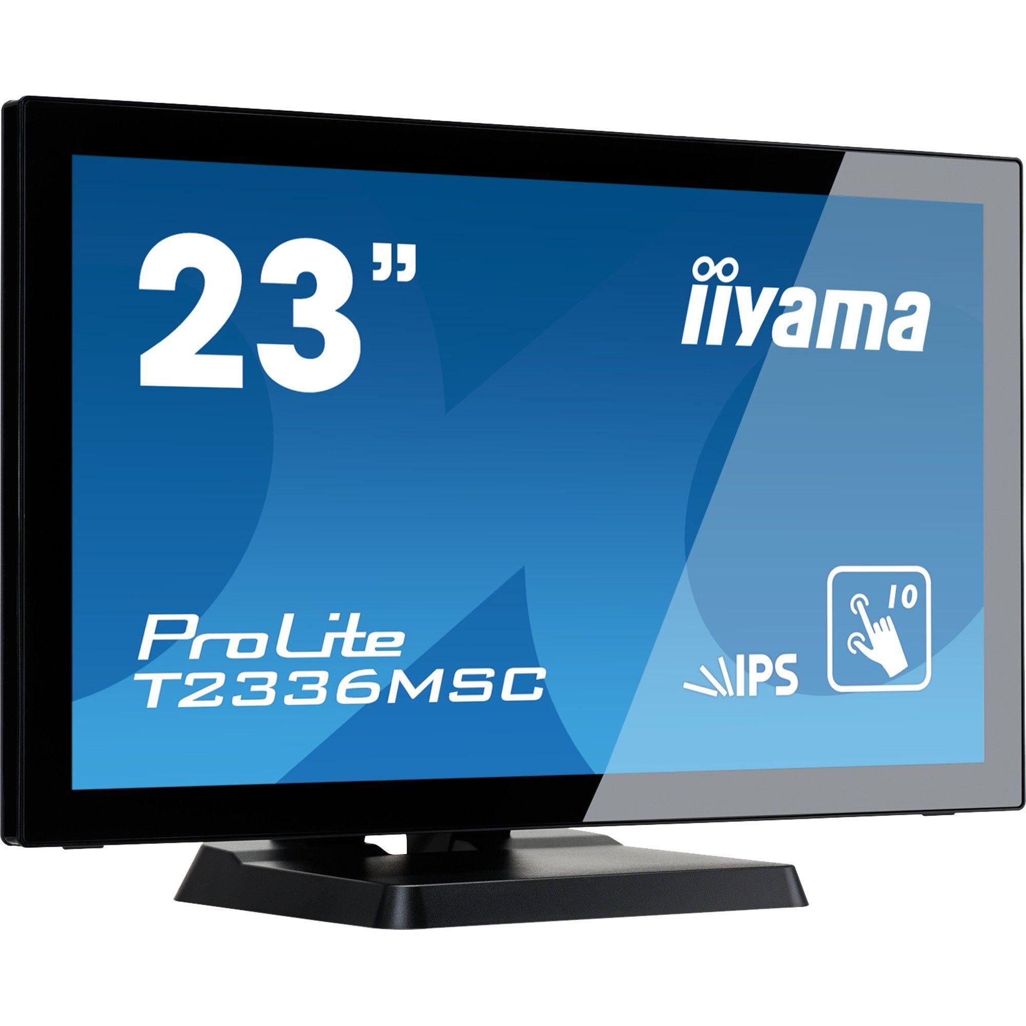 Iiyama LED-Monitor »ProLite T2336MSC-B2«
