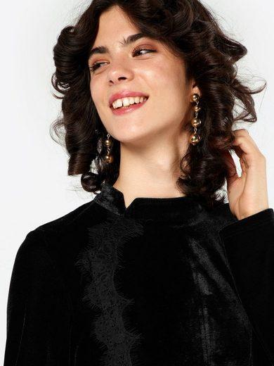 Robe En Dentelle Glamour Ck4429, Dentelle