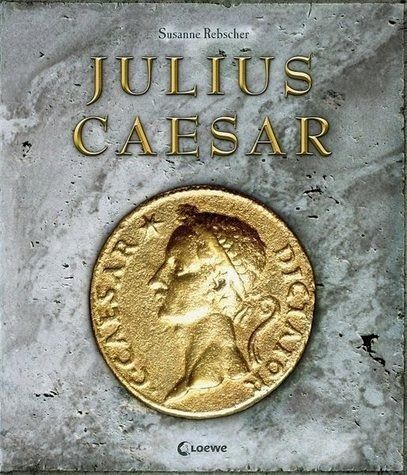 Gebundenes Buch »Julius Cäsar«