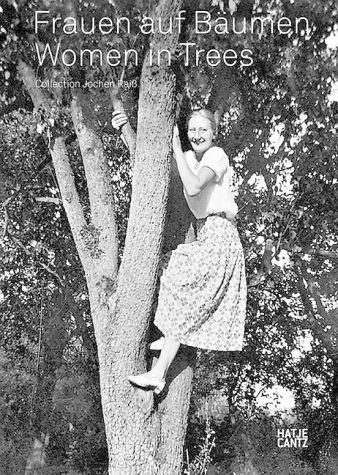 Gebundenes Buch »Frauen auf Bäumen«
