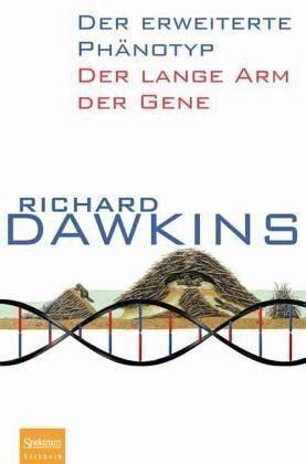 Gebundenes Buch »Der erweiterte Phänotyp«