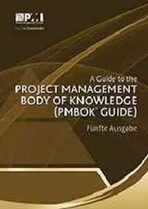 Broschiertes Buch »A Guide to the Project Management Body of...«