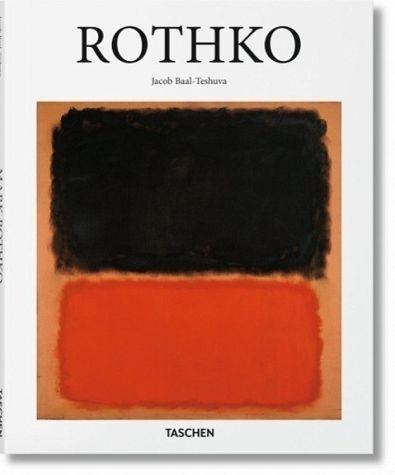 Broschiertes Buch »Rothko«