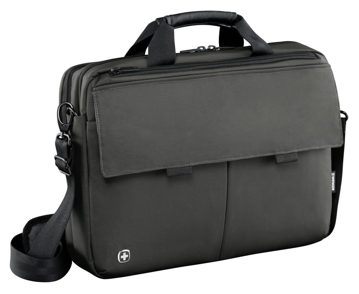 Wenger Notebook-Taschen »Route 16 Laptop Messenger / Tablet«