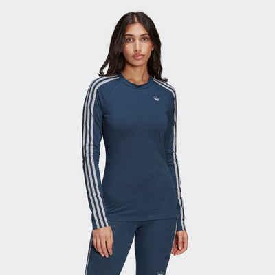 adidas Originals Langarmshirt »FAKTEN LONGSLEEVE«