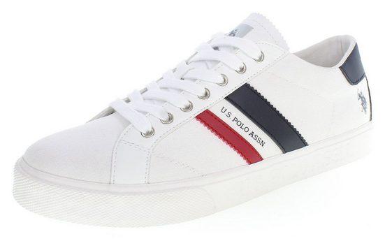 U.S. Polo Assn »Marcs« Sneaker