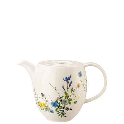 Rosenthal Kaffeekanne »Brillance Fleurs des Alpes Kaffeekanne 6 Pers.«, 1.5 l