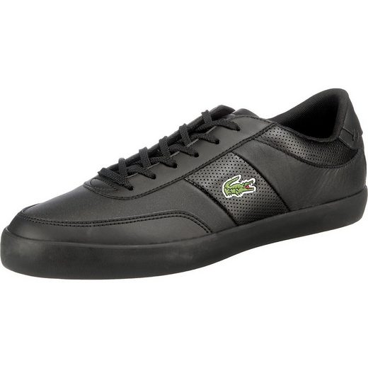 Lacoste »Court-master 0120 1 Cma Sneakers Low« Tennisschuh