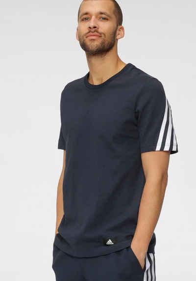 adidas Performance T-Shirt »Sportswear Future Icons Three Stripes Tee«