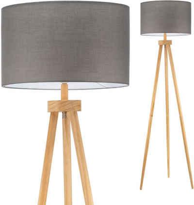 Pauleen Stehlampe »Grand Coziness«, Stoffschirm