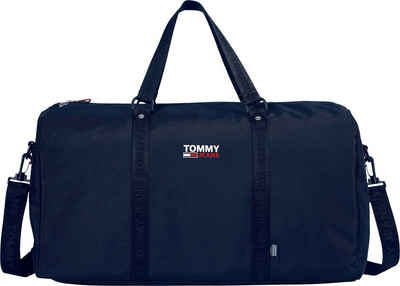 Tommy Jeans Weekender »TJM CAMPUS DUFFLE«, Reisetasche mit viel Stauraum