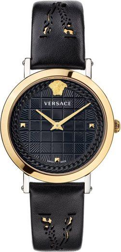 Versace Schweizer Uhr »Medusa Chain, VELV00120«