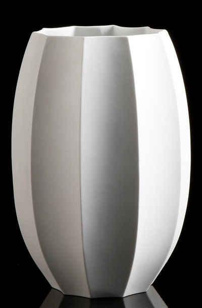 Kaiser Porzellan Dekovase »Concave XL«
