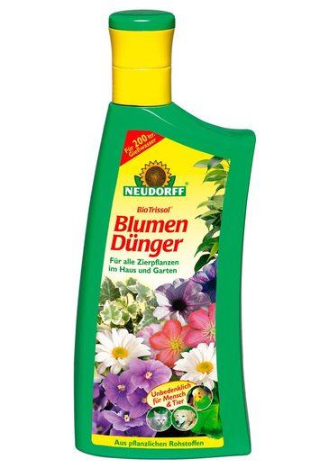 Neudorff Pflanzendünger »BioTrissol Plus«, Flüssigdünger, 2,5 kg