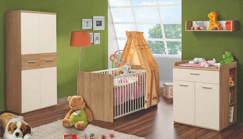 HTI-Living Babybett »Babybett Winnie«, Babybett