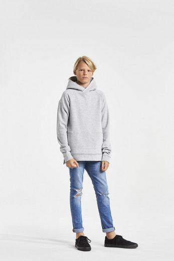 Didriksons Kapuzensweatshirt »Geneve« mit geräumiger Bauchtasche