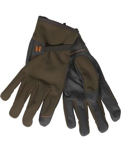 Härkila Fleecehandschuhe »Handschuhe Wildboar Pro«