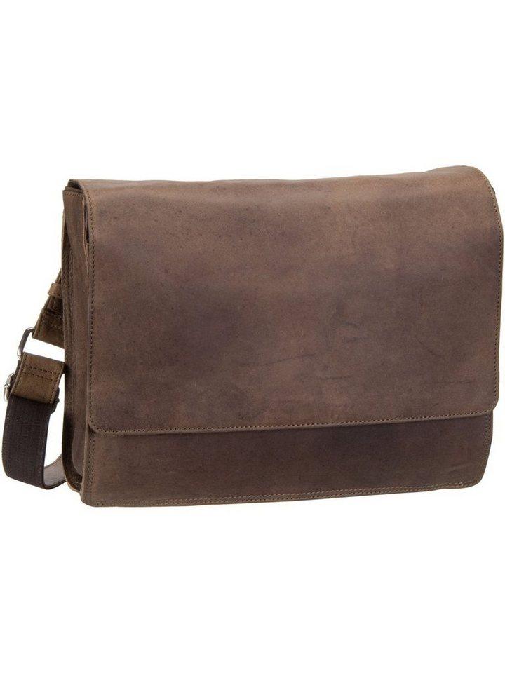 harolds - Harold's Laptoptasche »Antic 3605 Umhängetasche«, Messenger Bag