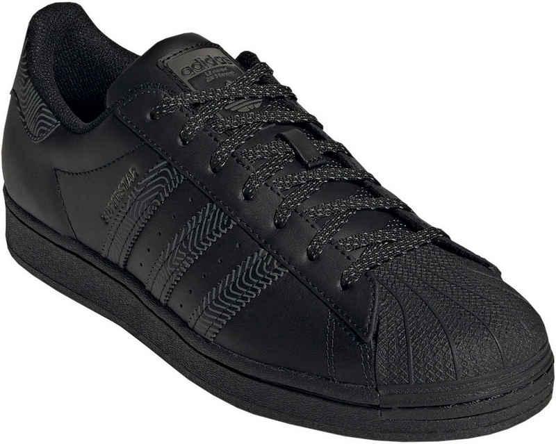 "adidas Originals »SUPERSTAR ""reflective""« Sneaker"