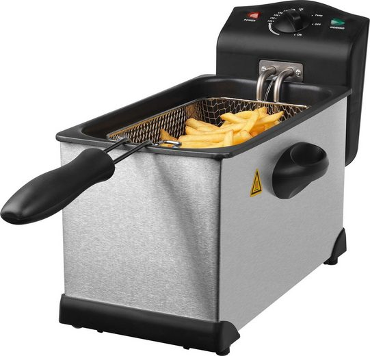Medion® Fritteuse MD 18084, 2000 W