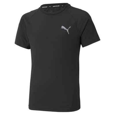 PUMA T-Shirt »Evostripe Jugend T-Shirt«