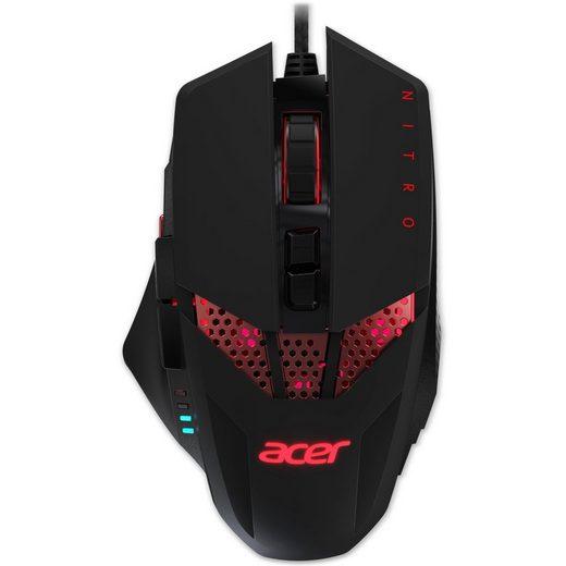 Acer »Nitro« Gaming-Maus