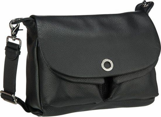 Mandarina Duck Umhängetasche »Mellow Leather Shoulder Bag FZT23«