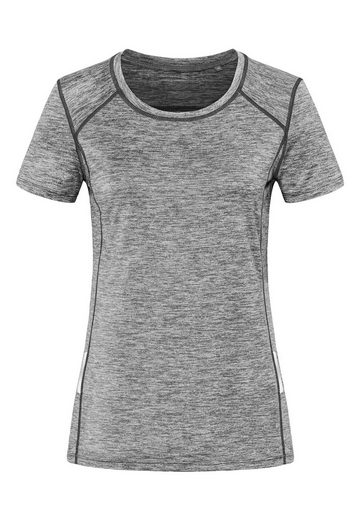 Stedman Sport-T-Shirt aus recyceltem Material »Recycled Reflect«