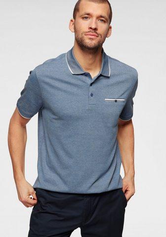 bugatti Polo marškinėliai su Zierleistentasche...