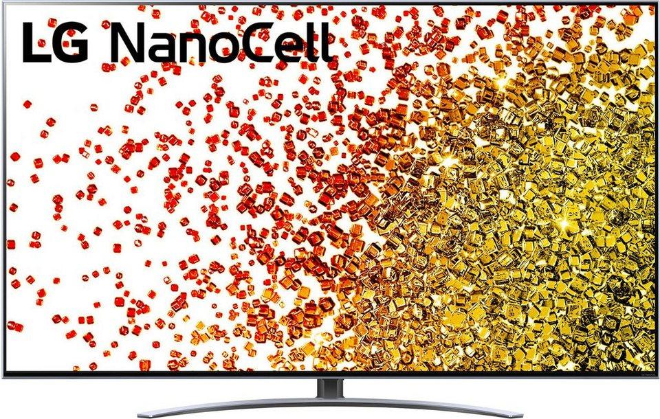LG 65NANO889PB LCD-LED Fernseher