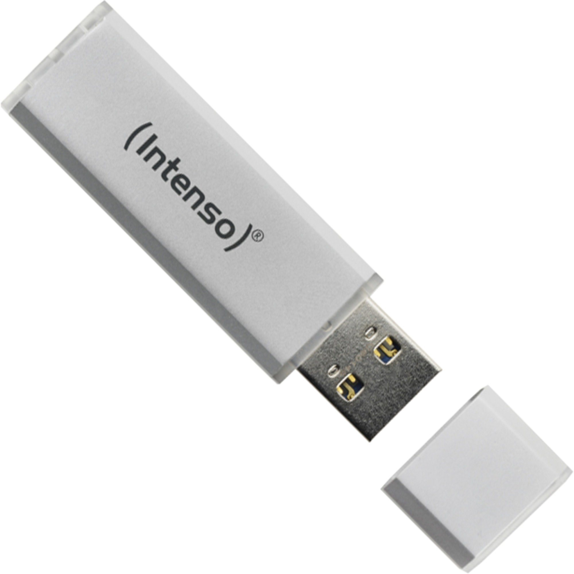 Intenso USB-Stick »Alu Line 4 GB«