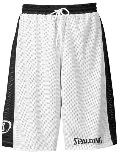SPALDING Essential Reversible Shorts Herren