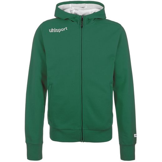 Uhlsport Essential Kapuzenjacke Kinder