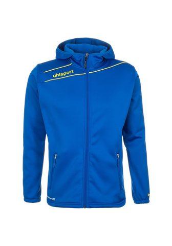 UHLSPORT Stream 3.0 куртка с капюшоном Herren