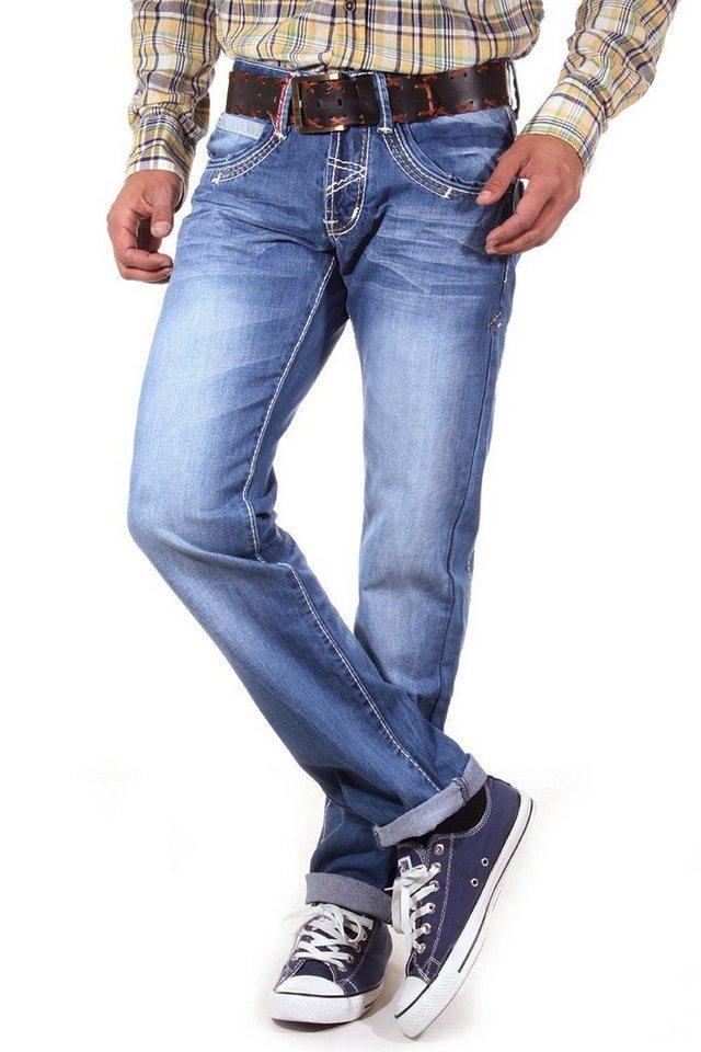 fb891c11e9945b R-NEAL Jeans Regular Fit online kaufen
