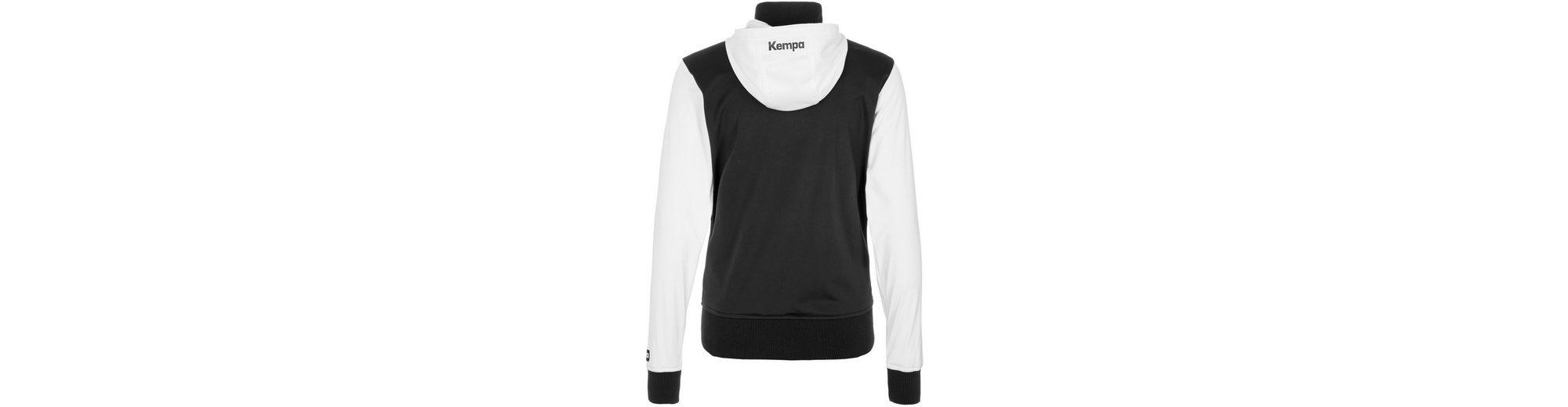 KEMPA Emotion Kapuzenjacke Damen Top-Qualität Zum Verkauf Fabrikpreis Viele Arten Von Zum Verkauf 1tw0r1t