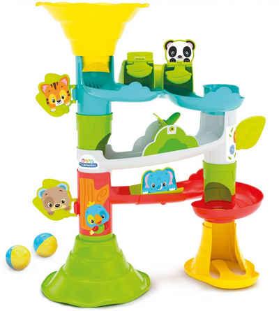 Clementoni® Kugelbahn-Bausatz »Clementoni Baby - Fun Forest«, Made in Europe