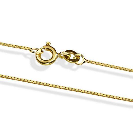 goldmaid Venezianerkette 585/- Gelbgold 45 cm