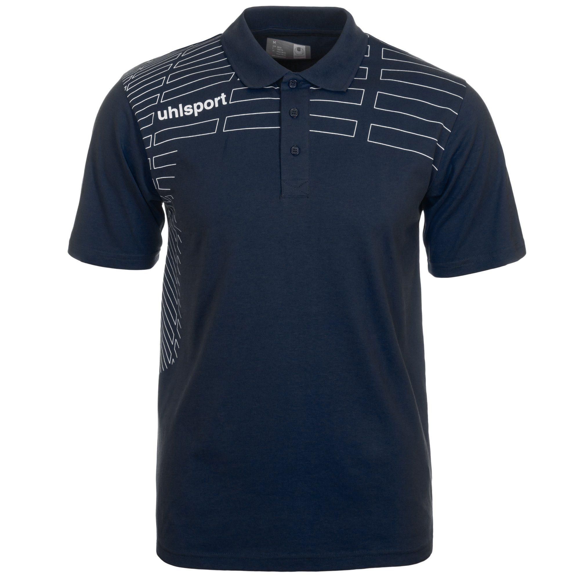 Match Herren Uhlsport Online Polo Shirt Kaufen 5qcARjLS43