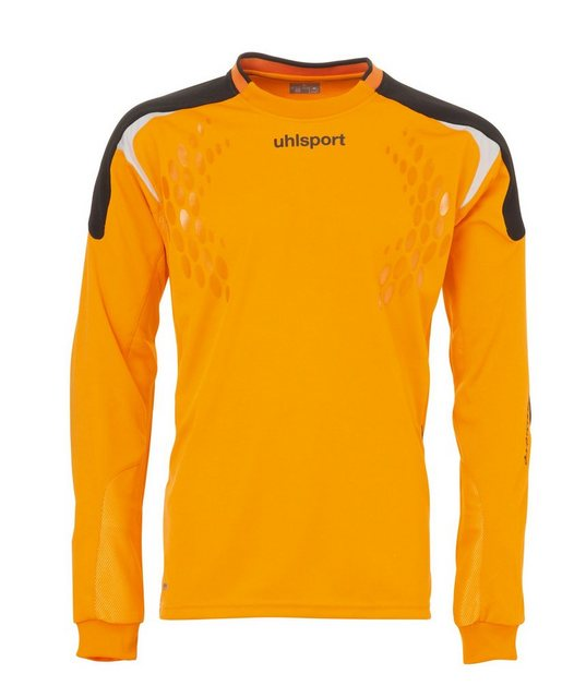 Uhlsport TorwartTech Torwarttrikot Langarm Herren | Sportbekleidung > Trikots > Sonstige Trikots | Orange | Polyester | Uhlsport