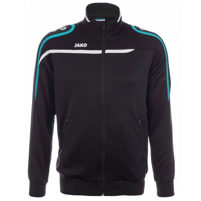 Jako Trainingsjacke Performance Herren | Sportbekleidung > Sportjacken > Trainingsjacken | Blau | Polyester | Jako