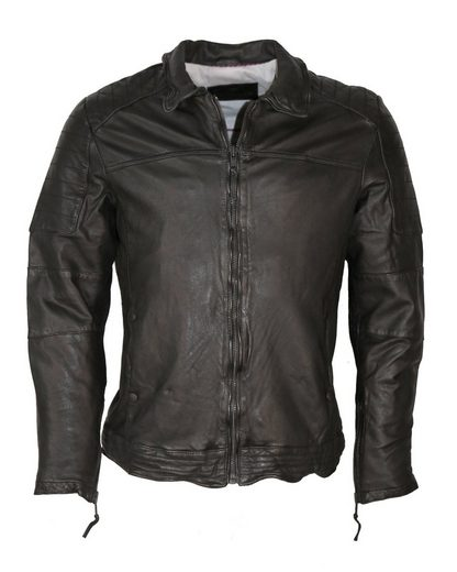 Tom Tailor Lederjacke God Tt 6070013